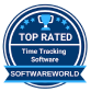 WebWork Tracker - Top rated time tracking software by Softwareworld